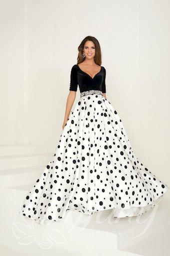 Tiffany Designs Style #16287