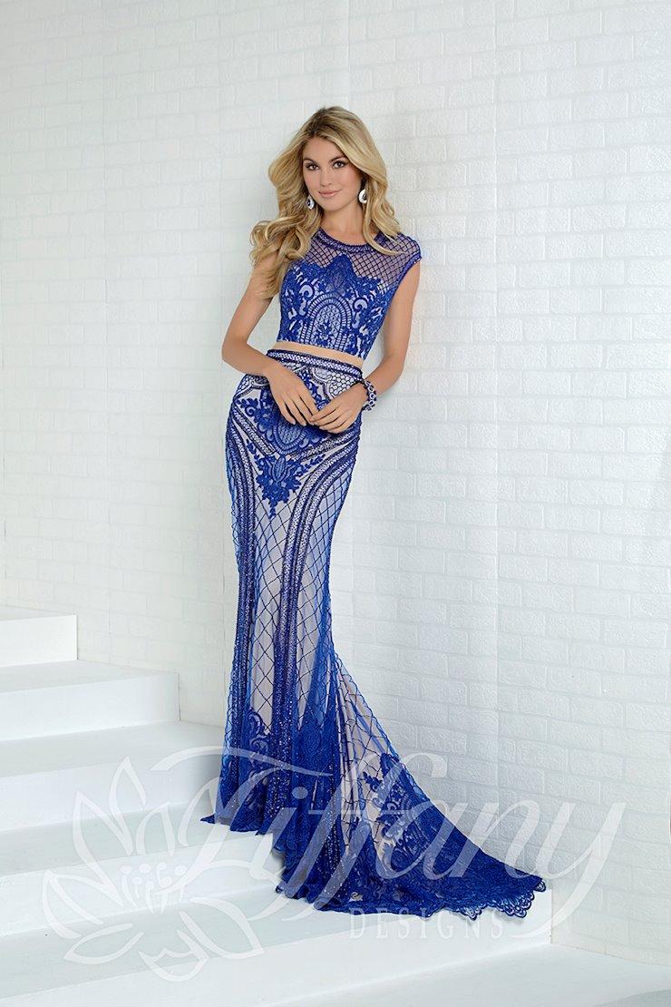Tiffany Designs 16288