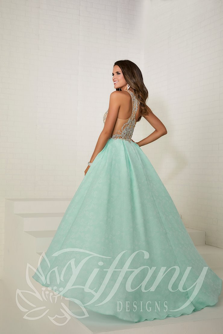 Tiffany Designs Style #16289