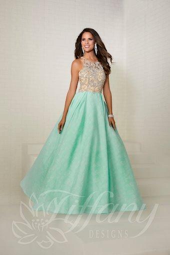 Tiffany Designs 16289