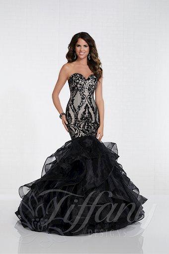 Tiffany Designs 16290