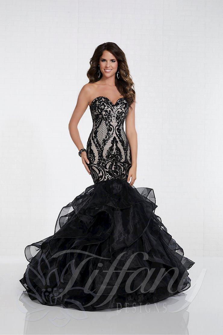 Tiffany Designs Style #16290
