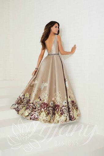 Tiffany Designs 16291