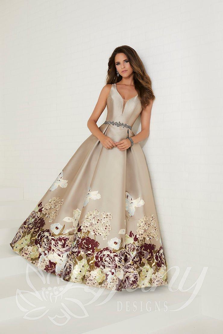 Tiffany Designs Style #16291