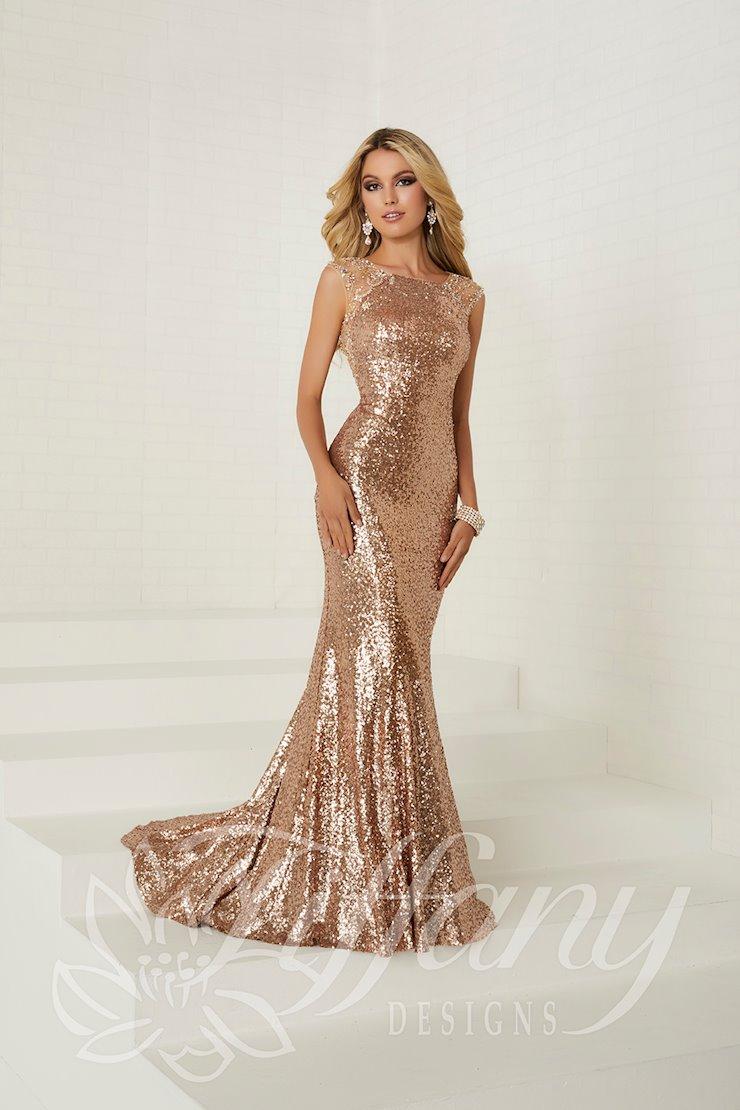 Tiffany Designs Style #16292