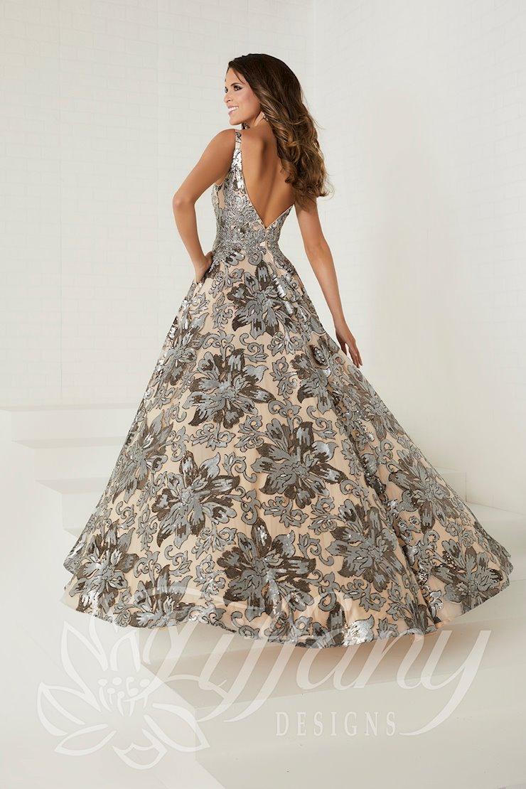 Tiffany Designs Style #16294