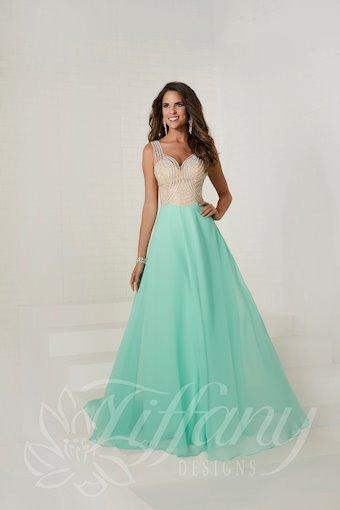 Tiffany Designs 16295