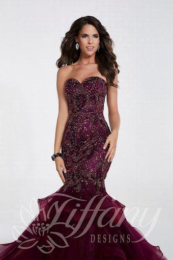 Tiffany Designs 16296