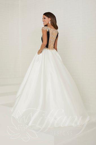 Tiffany Designs 16297