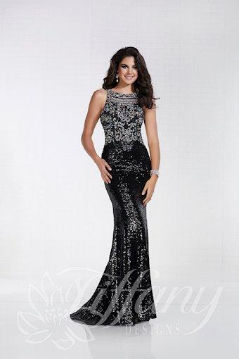 Tiffany Designs 16298