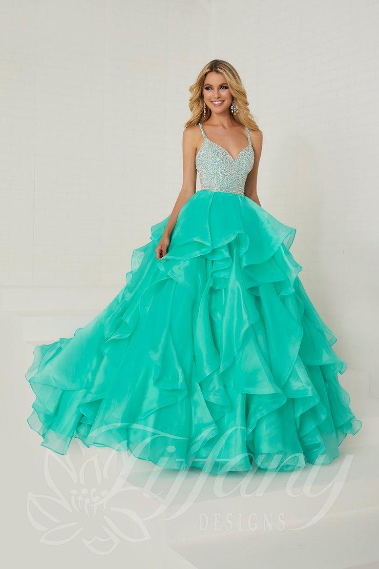 Tiffany Designs Style #16300