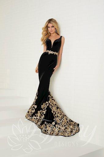 Tiffany Designs 16301