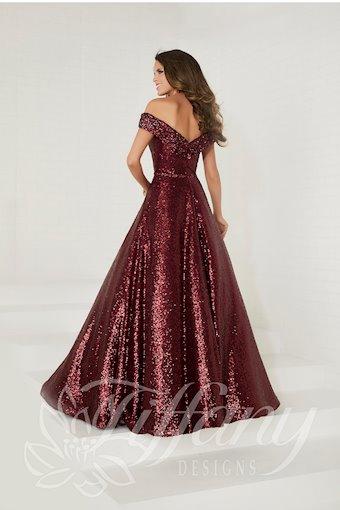 Tiffany Designs 16303