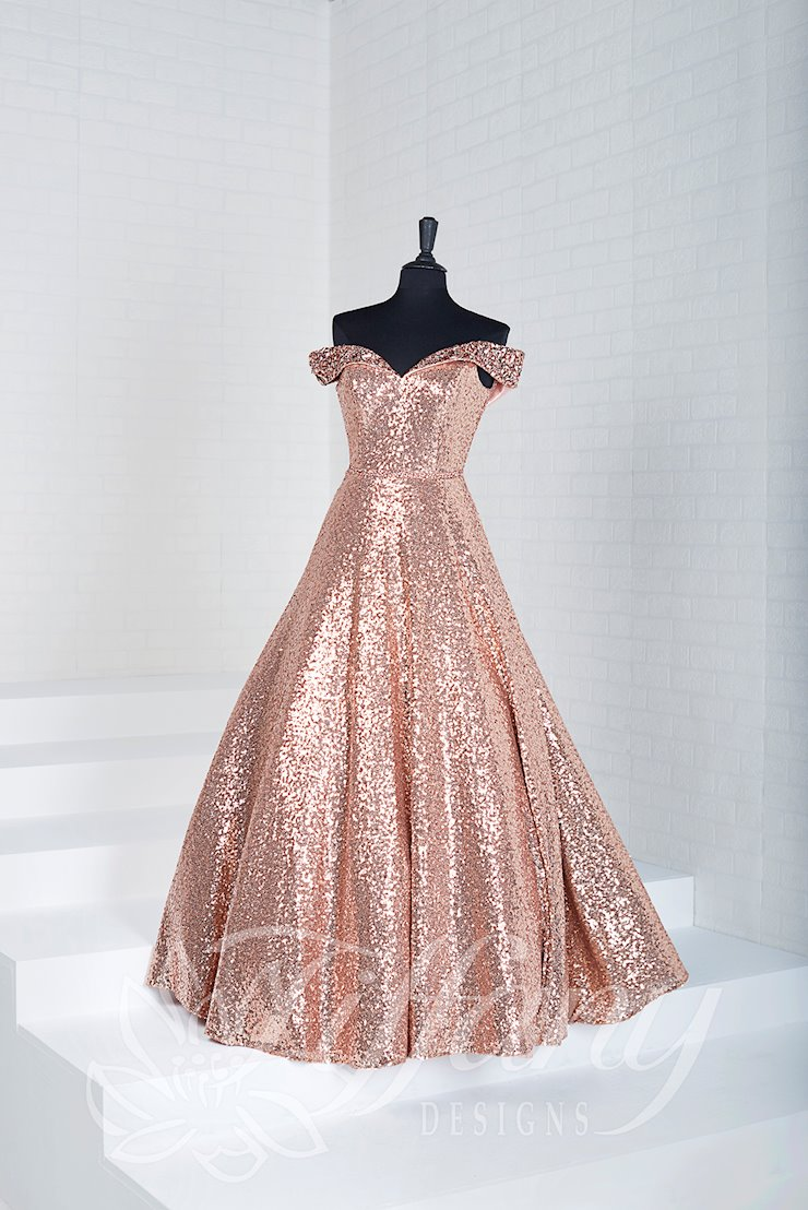 Tiffany Designs Style #16303