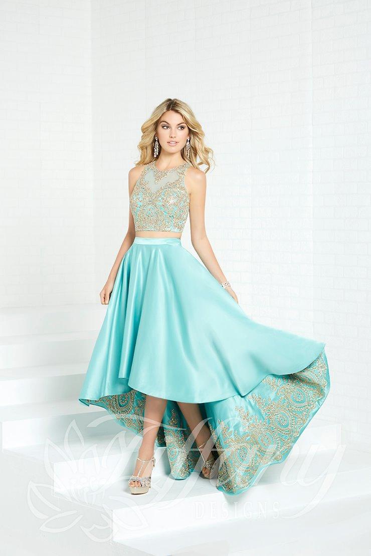 Tiffany Designs Style #16305