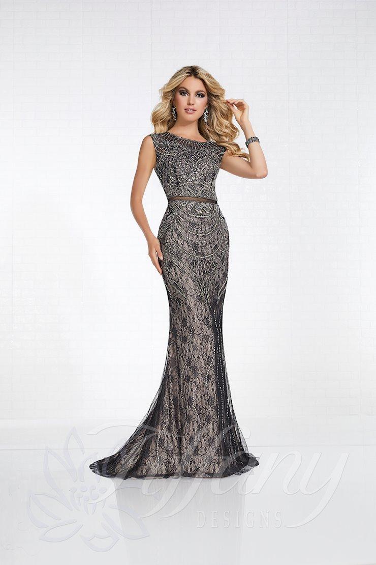 Tiffany Designs Style 16306