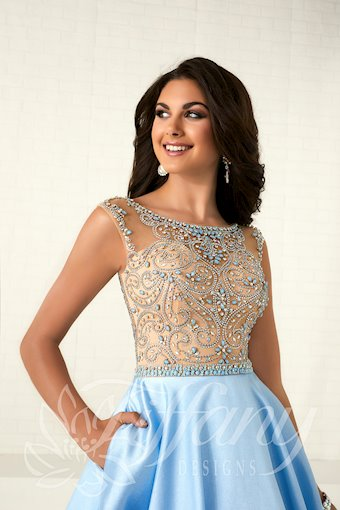 Tiffany Designs 16308