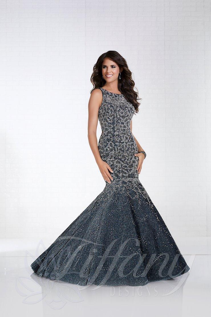 Tiffany Designs Style #16310