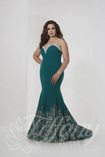 Tiffany Designs 16318