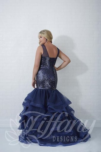 Tiffany Designs Style #16320