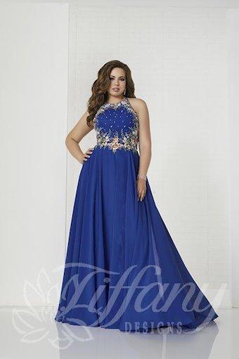 Tiffany Designs 16321