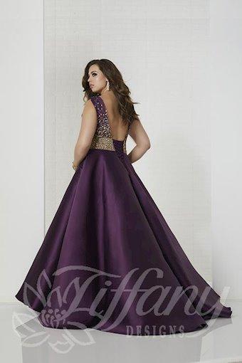 Tiffany Designs 16322
