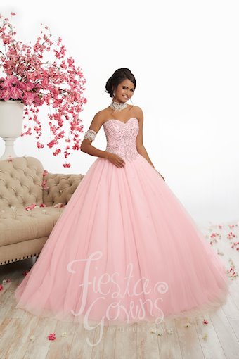 Fiesta Gowns 56298
