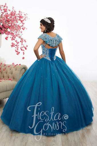 Fiesta by House of Wu Style #56335