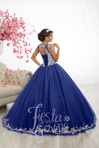 Fiesta Gowns 56336