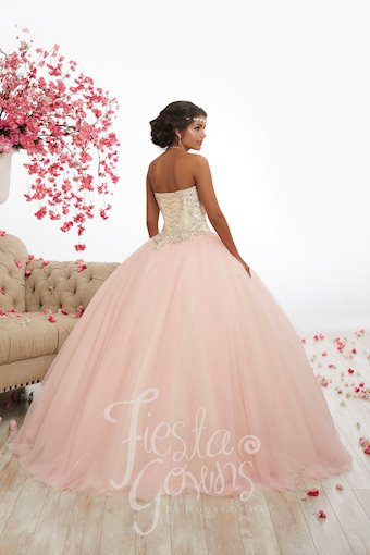 Fiesta Gowns 56337