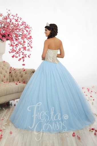 Fiesta Gowns 56339