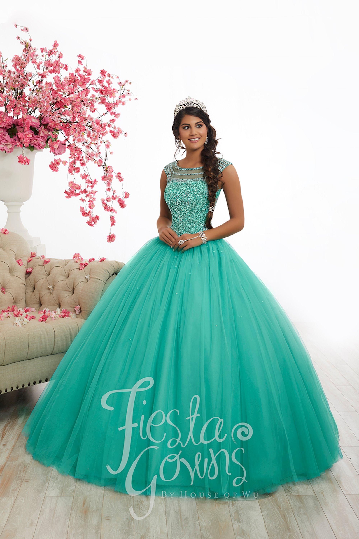 8392e9d920e Fiesta Gowns - 56340