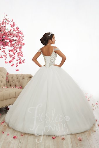 Fiesta Gowns 56342