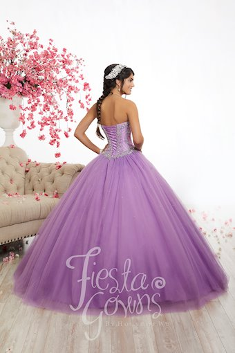 Fiesta Gowns 56343