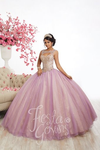 Fiesta Gowns 56344