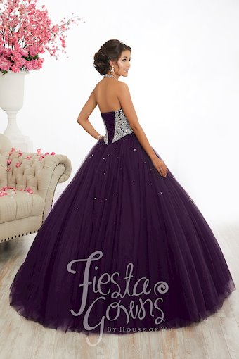 Fiesta Gowns Style #56345