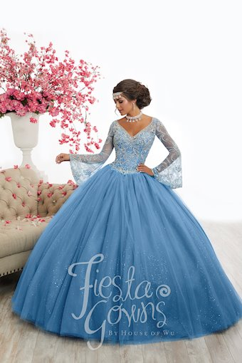 Fiesta Gowns 56346