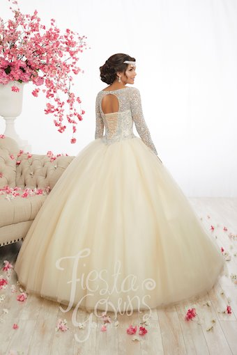 Fiesta Gowns 56347