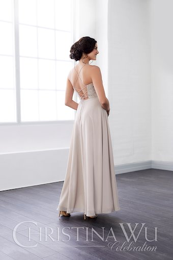 Christina Wu Celebration Style 22807