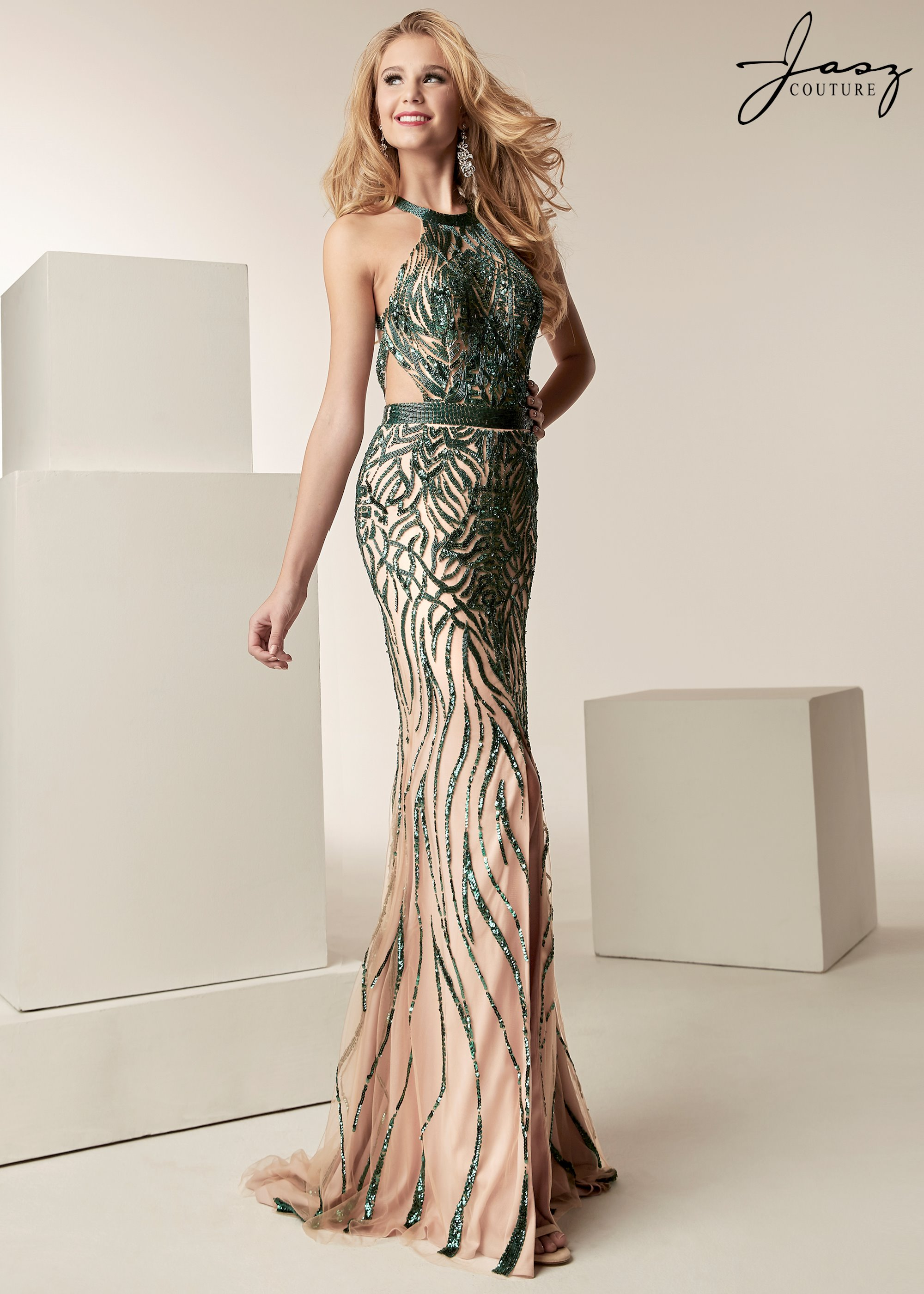Jasz Couture | Luxury Prom, Homecoming and Pageant Gowns and Dresses