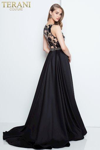 Terani Style #1812P5387