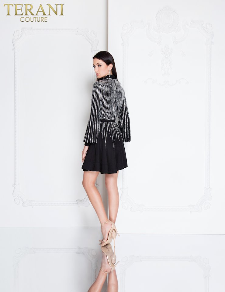Terani Style #1812C6042