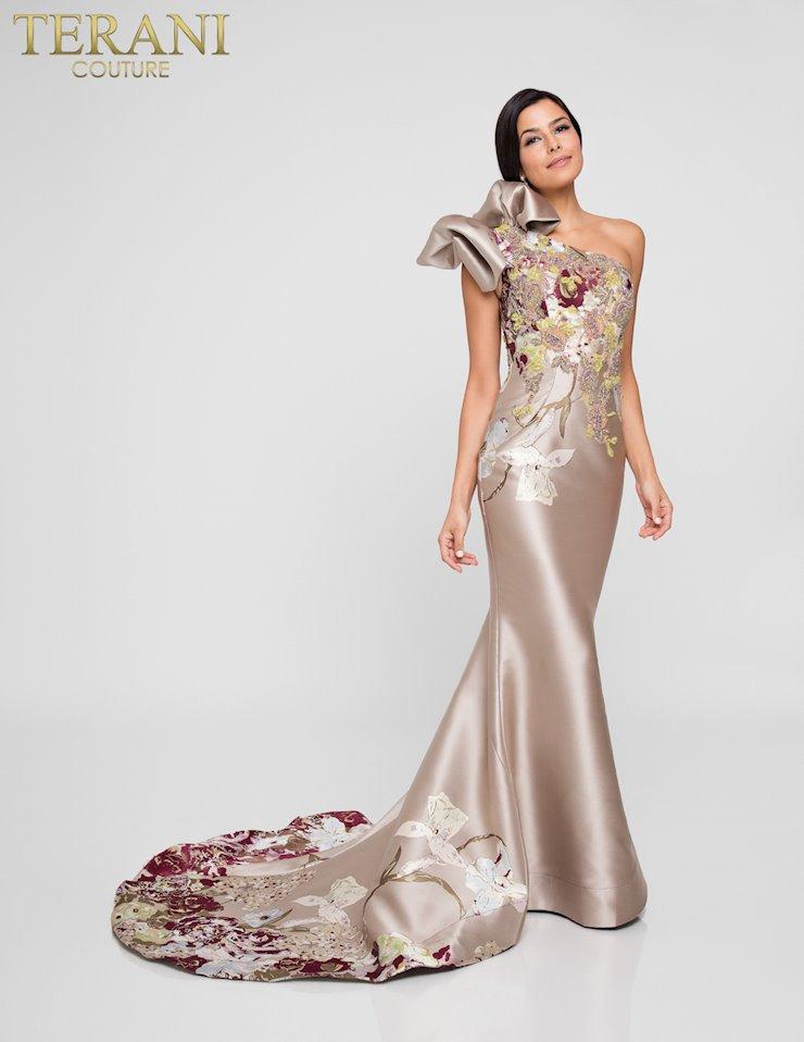 Terani Style #1811E6123