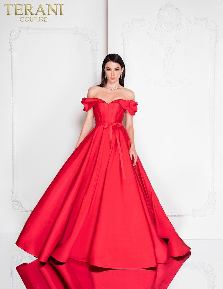 Terani Style #1812E6254
