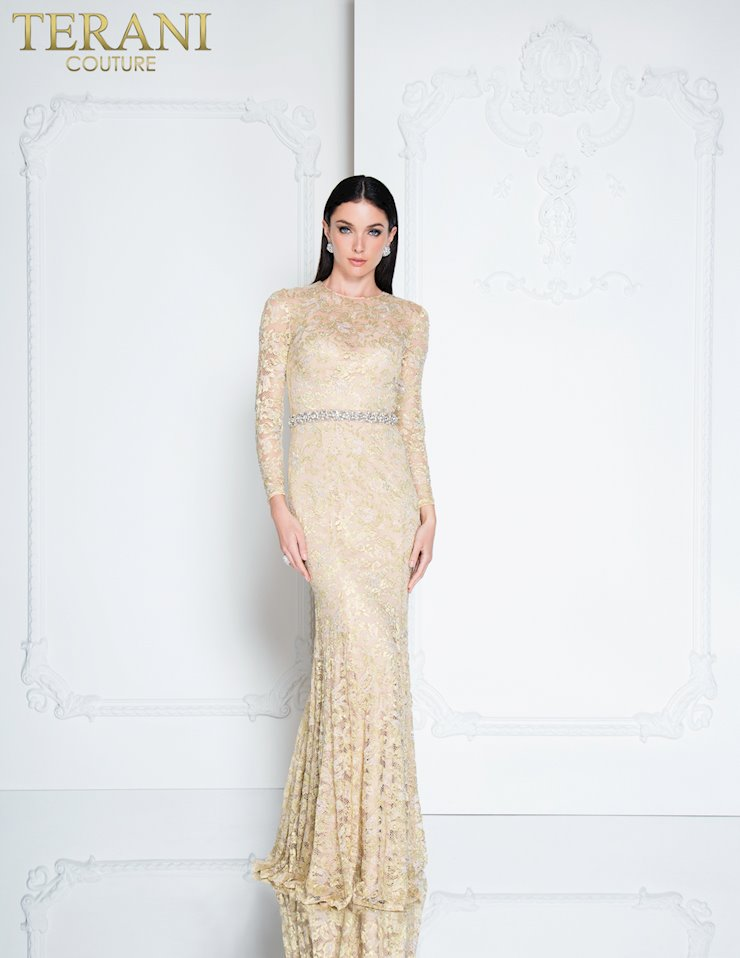 Terani Style #1812E6306