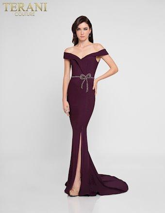 Terani Style #1813E6385