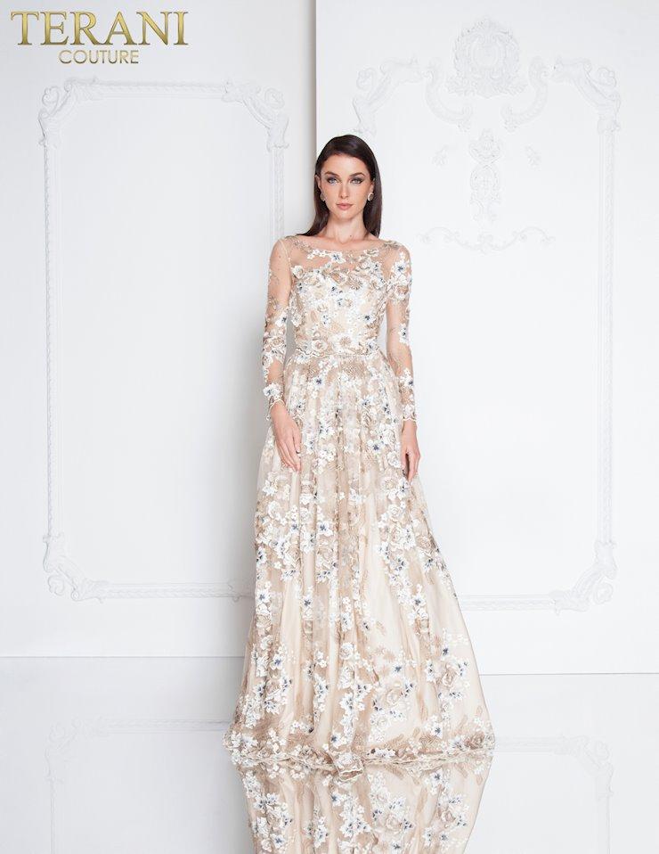 Terani Style #1811M6584 Image