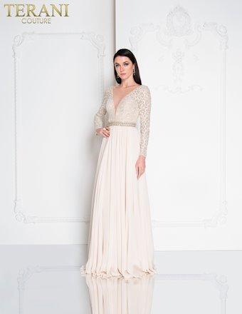 Terani Style #1812M6650