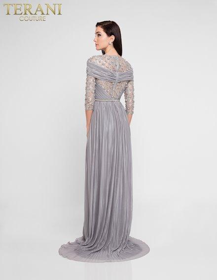 1715aba26be Terani Evening Dresses
