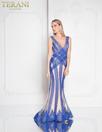 Terani Style #1812GL6510
